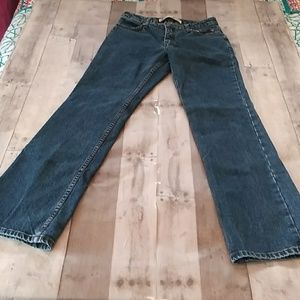 Denim - Harley Davidson Motorcycle Jeans